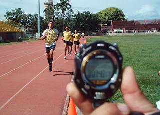 Las 16 pruebas físicas que puedes y debes realizar