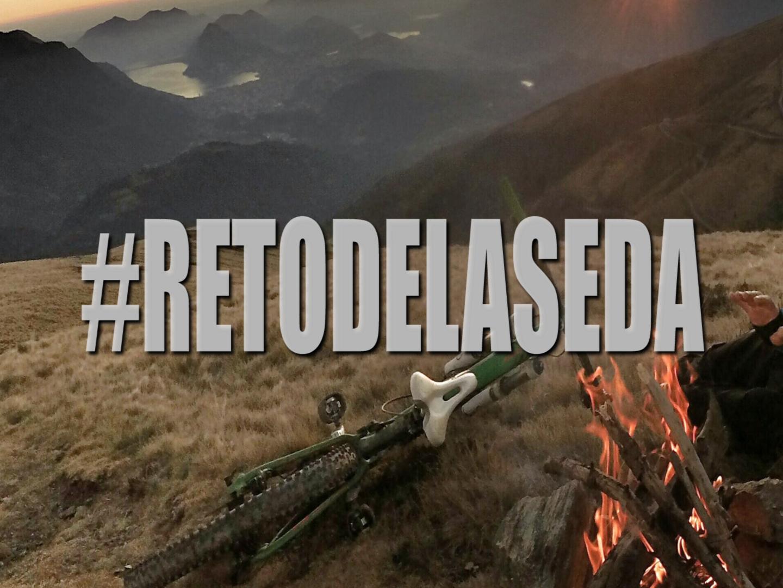 ¿Quieres participar en #RetoDeLaSeda?