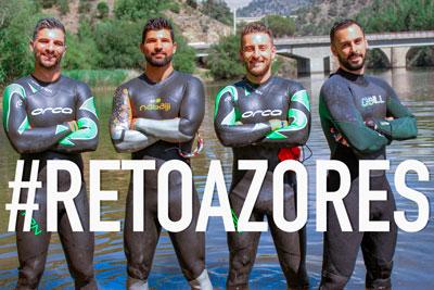 #RetoAzores- Presentación Oficial (y declaración de intenciones)