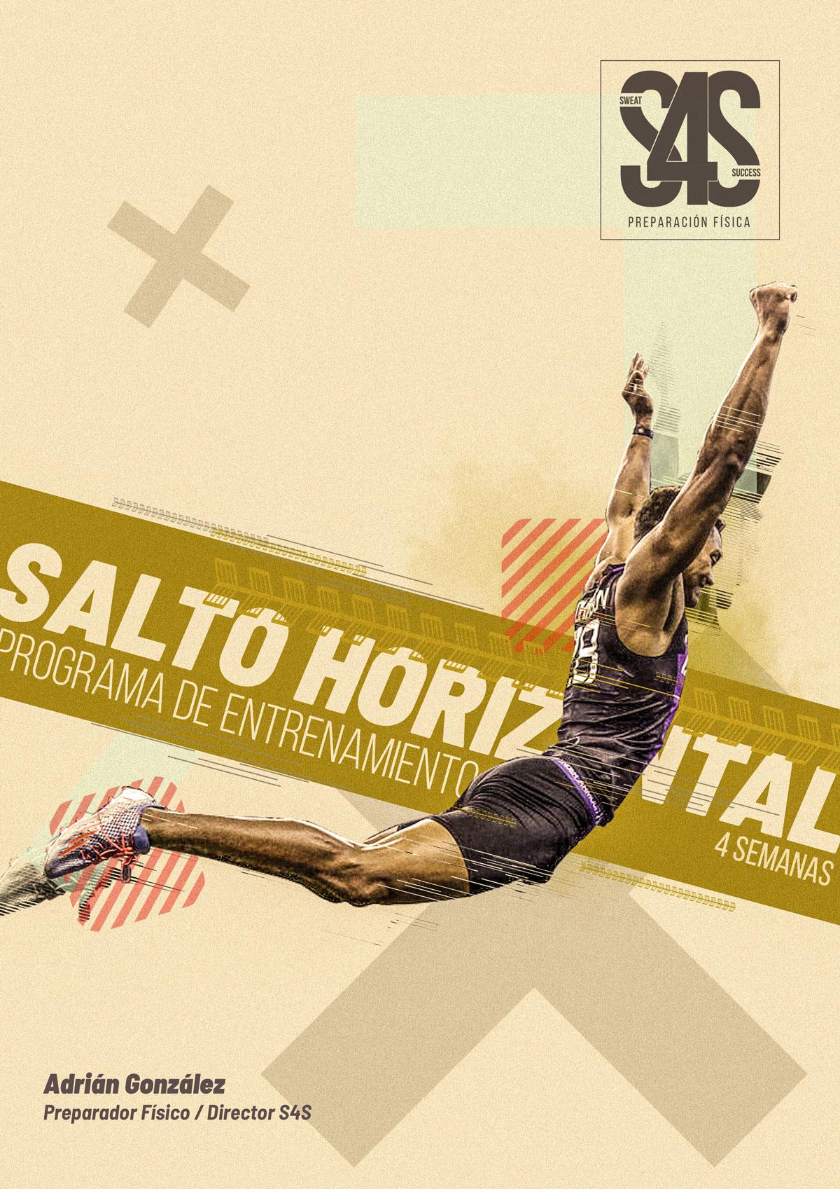 salto horizontal s4s